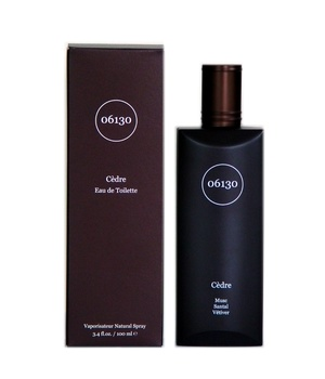 Cedre cologne for Men by 06130 Zero Six Cent-Trente