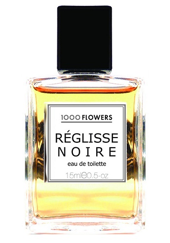 Reglisse Noire Unisex fragrance by 1000 Flowers