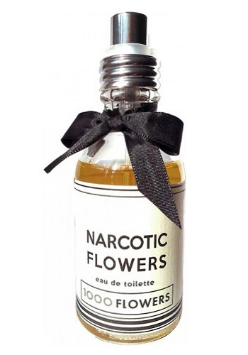 Narcotic Flowers perfume for Women by 1000 Flowers