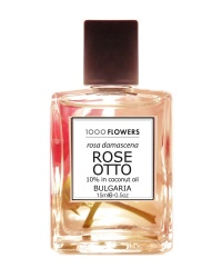 Rose Otto Unisex fragrance by 1000 Flowers