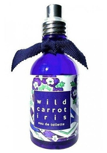 Wild Carrot Iris Unisex fragrance by 1000 Flowers