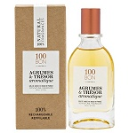 Agrumes & Tresor Aromatique  Unisex fragrance by 100BON 2016