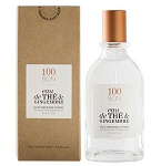 Eau de The & Gingembre  Unisex fragrance by 100BON 2017