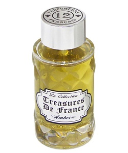 Treasures de France Amboise cologne for Men by 12 Parfumeurs Francais