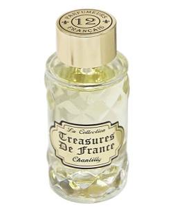 Treasures de France Chantilly Unisex fragrance by 12 Parfumeurs Francais
