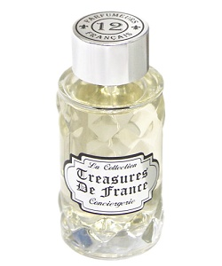 Treasures de France Conciergerie cologne for Men by 12 Parfumeurs Francais