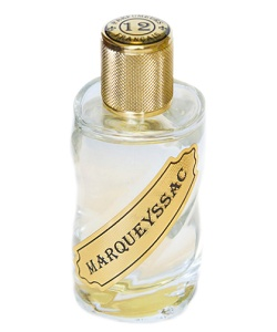 Marqueyssac perfume for Women by 12 Parfumeurs Francais