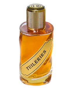 Tuileries perfume for Women by 12 Parfumeurs Francais