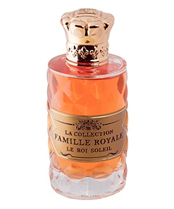 Famille Royale Le Roi Soleil cologne for Men by 12 Parfumeurs Francais