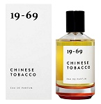Chinese Tobacco  Unisex fragrance by 19-69 2017