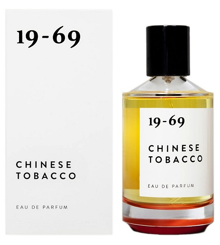 Chinese Tobacco Unisex fragrance by 19-69