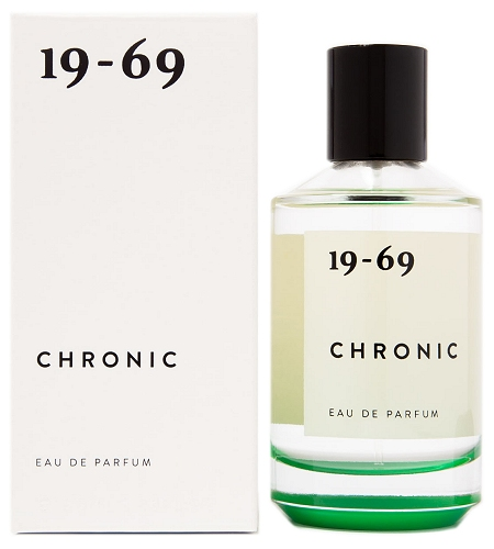 Chronic Unisex fragrance by 19-69