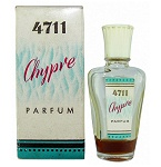 Chypre  perfume for Women by 4711