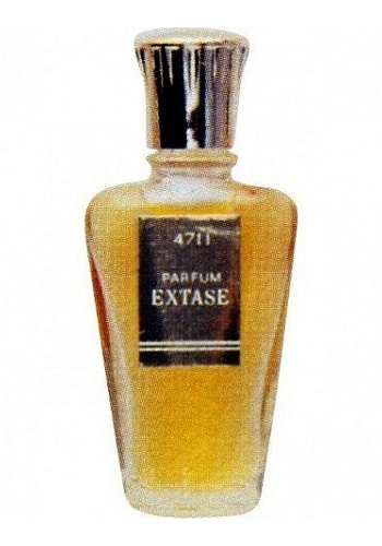 Extase perfume for Women by 4711