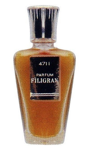 Filigran perfume for Women by 4711