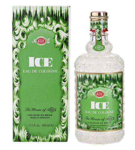Ice EDC cologne for Men by 4711