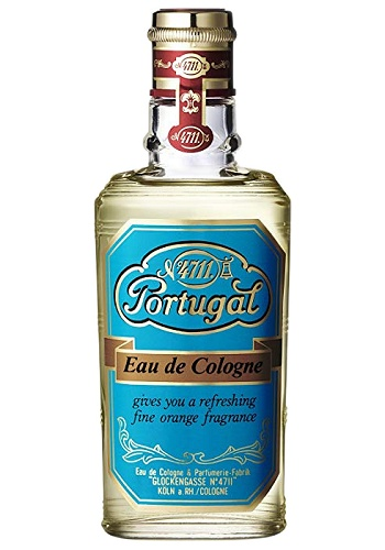 Portugal cologne for Men by 4711