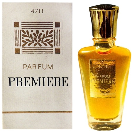 Premiere perfume for Women by 4711