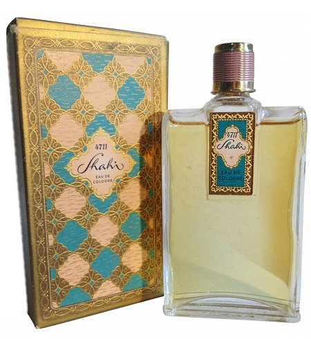 Shahi perfume for Women by 4711
