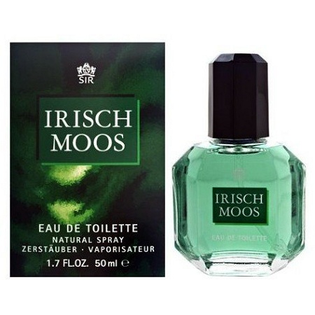 Sir Irisch Moos EDT cologne for Men by 4711