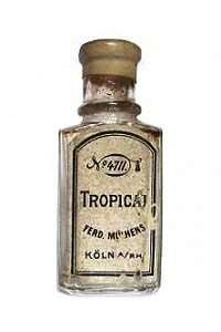 Tropical perfume for Women by 4711