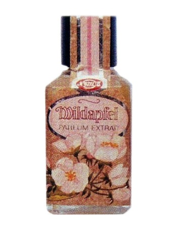 Wildapfel perfume for Women by 4711