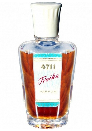 Troika perfume for Women by 4711