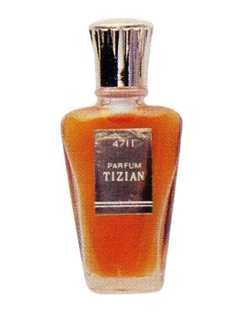 Tizian perfume for Women by 4711