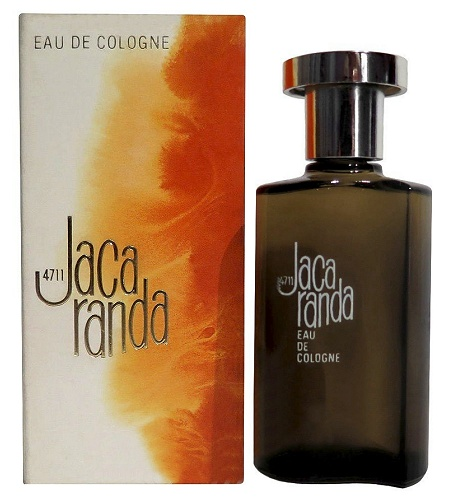 Jacaranda perfume for Women by 4711