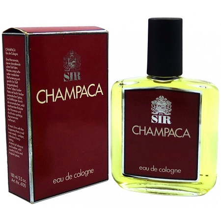 Sir Champaca cologne for Men by 4711