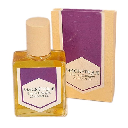 Magnetique perfume for Women by 4711