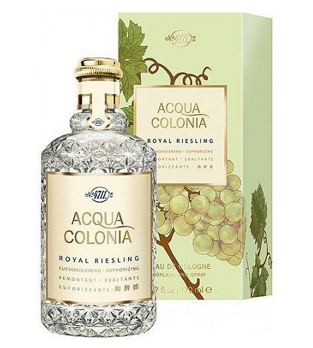 Acqua Colonia Royal Riesling Unisex fragrance by 4711
