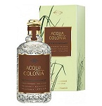 Acqua Colonia Vetyver & Bergamot  Unisex fragrance by 4711 2009