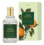 Acqua Colonia Blood Orange & Basil  Unisex fragrance by 4711 2010