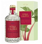 Acqua Colonia Rhubarb & Clary Sage  Unisex fragrance by 4711 2010