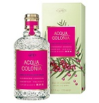 Acqua Colonia Pink Pepper & Grapefruit  Unisex fragrance by 4711 2013