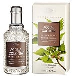 Acqua Colonia Hazel & Tonka  Unisex fragrance by 4711 2014
