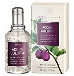 Acqua Colonia Plum & Honey  Unisex fragrance by 4711 2014