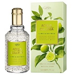 Acqua Colonia Lime & Nutmeg  Unisex fragrance by 4711 2015