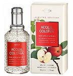 Acqua Colonia Red Apple & Chili  Unisex fragrance by 4711 2016
