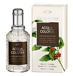 Acqua Colonia Coffee Bean & Vetyver Unisex fragrance by 4711