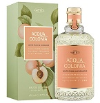 Acqua Colonia White Peach & Coriander  Unisex fragrance by 4711 2017