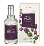 Acqua Colonia Blackberry & Cocoa Unisex fragrance by 4711 - 2018