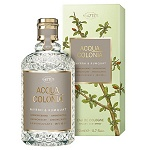 Acqua Colonia Myrrh & Kumquat  Unisex fragrance by 4711 2018