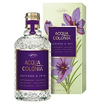 Acqua Colonia Saffron & Iris  Unisex fragrance by 4711 2018