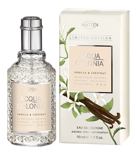 Acqua Colonia Vanilla & Chestnut Unisex fragrance by 4711