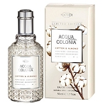 Acqua Colonia Cotton & Almond Unisex fragrance by 4711