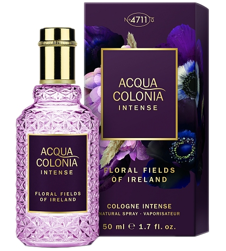 Acqua Colonia Intense Floral Fields of Ireland Unisex fragrance by 4711