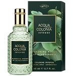 Acqua Colonia Intense Wakening Woods of Scandinavia  Unisex fragrance by 4711 2019