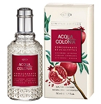 Acqua Colonia Pomegranate & Eucalyptus Unisex fragrance by 4711